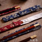 傳統中國風禮盒筷子刻字黑檀烏木酸枝紅木筷生日結婚禮品 盯目家