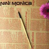 NiNi monica尼龍唇刷筆(K0161)【櫻桃飾品】【24241】