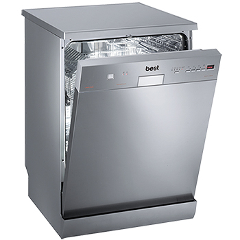 義大利 best 貝斯特 嵌入式洗碗機  DW-126 獨立式(110V) 【零利率】產地:義大利