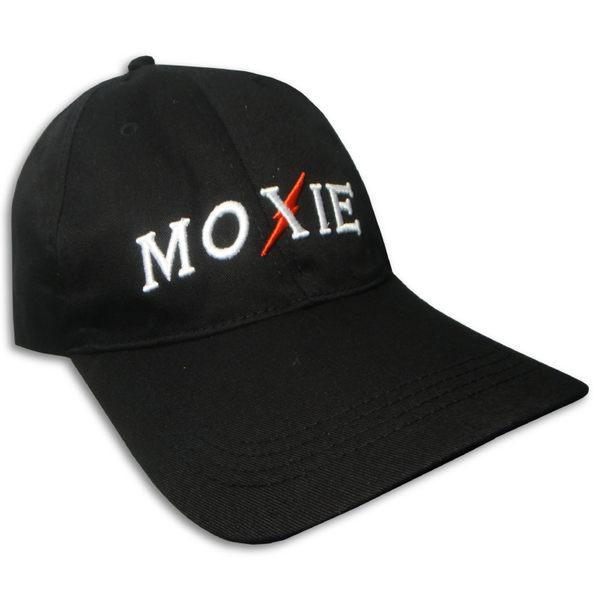 摩新國際科技 電磁波防護休閒帽(MOXIE紅.黑)