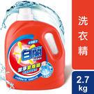 白蘭 洗衣精強效除蹣過敏 2.7KG...