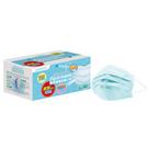 萊潔 醫療防護口罩(成人)-冰河藍(50...