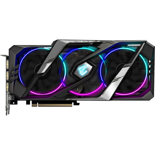 技嘉 AORUS GeForce RTX 2080 SUPER 8G (GV-N208SAORUS-8GC)【刷卡含稅價】