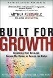二手書博民逛書店《Built For Growth: Expanding You