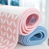 貝彤竹纖維瞬吸尿墊嬰兒隔尿墊寶寶床墊加大號防水透氣可水洗尿墊洛麗的雜貨鋪
