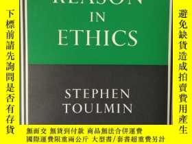二手書博民逛書店An罕見Examination of the Place of Reason in EthicsY269921