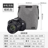 相機包單眼鏡頭袋收納包攝影包內膽包