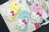 SAMSUNG Note2 三麗鷗 Charmmy Kitty 手機殼 背蓋 彩繪 膚質觸感 MQueen膜法女王
