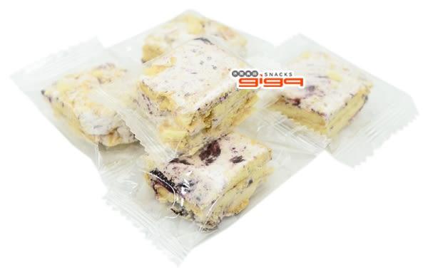【吉嘉食品】牛軋千層餅(洛神花) 300公克 [#300]{M2-0000001}