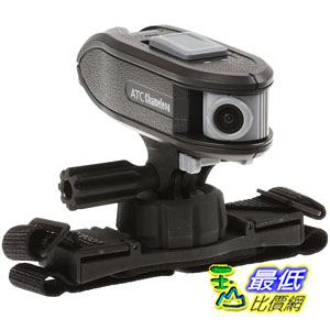 [104美國直購] 攝像機支架 Oregon Scientific ATC Chameleon Action Video Camera w/Mounts - black, one size $2999