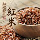 紅藜阿祖.紅藜紅米輕鬆包(300g/包,共6包)﹍愛食網