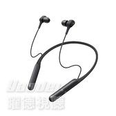 【曜德★新上市】SONY WI-C600N 黑色 磁吸式 藍牙無線 降噪入耳式耳機 續航力6.5 HR / 送收納袋
