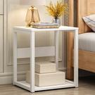 床頭櫃 簡易床頭櫃簡約現代臥室櫃子床頭收納櫃子儲物櫃床邊小櫃子經濟型【快速出貨】