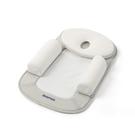 比利時 Doomoo 頭型守護防側翻枕~含活動枕