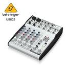 BEHRINGER-UB802專業級小型...