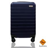 早鳥優惠價$2999 Gate9都會時尚行動充電 商務箱 20吋 輕硬殼 旅行箱 登機箱 獨家上市 搶先預購