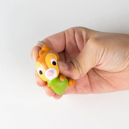 《LEing》迪士尼CuteQ軟軟香氛吊飾(蒂蒂)★funbox生活用品★_RD00333