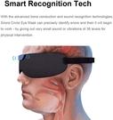 美國SNORE CIRCLE 止鼾眼罩 智慧穿戴 藍牙眼罩 骨傳導止鼾器 睡眠紀錄 鼾聲錄音 強強滾