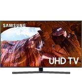 三星65吋4K超晶透顯色電視UA65RU7400WXZW