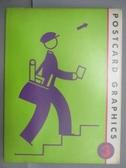 【書寶二手書T4/設計_PII】Postcard Draphics 3