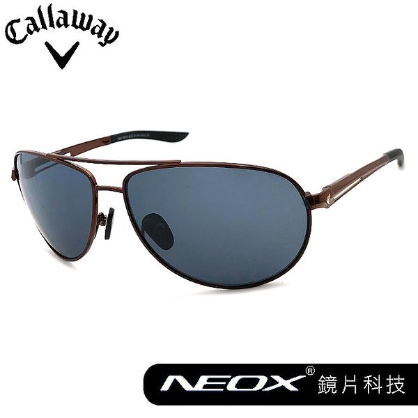 Callaway FLIER 太陽眼鏡 高清鏡片