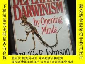 二手書博民逛書店An罕見Easy-to-understand Guide For Defeating Darwinism By O