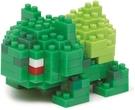 寶可夢 妙蛙種子 樂高積木 迷你積木 神奇寶貝 NBPM-003 日本正品 該該貝比日本精品
