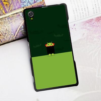 [ 機殼喵喵 ] SONY Xperia T3 M50w D5103 手機殼 客製化 照片 外殼 全彩工藝 SZ075 吸血鬼