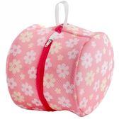 心姬夾心式內衣袋 粉色
