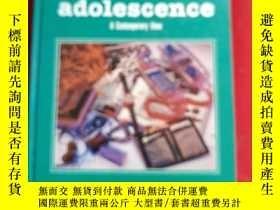 二手書博民逛書店ADOLESCENCE罕見A CONTEMPORARY VIEWY179070 ADOLESCENCE A C
