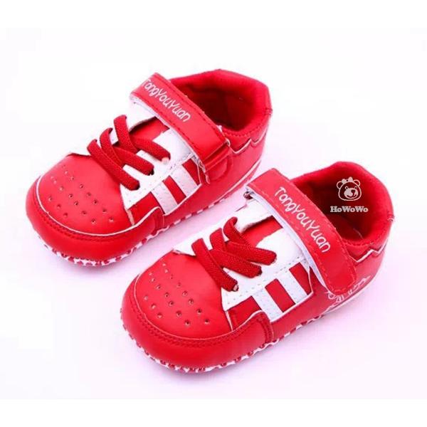 軟底防滑嬰兒鞋