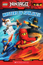 LEGO NINJAGO (樂高旋風忍者): MASTERS OF SPINJITZU