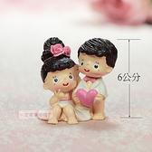 一定要幸福哦~~心心相印安床娃娃,喝茶禮、吃茶禮、婚俗用品