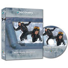 Discovery-Discovery 紀錄片-奪命現場:山難DVD