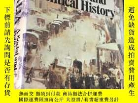 二手書博民逛書店AUSTRALIA罕見A Social and Political History (平裝)Y24878 GO