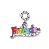 【4M】00-07510 美勞創作DIY 友情吊飾 Friend Charm