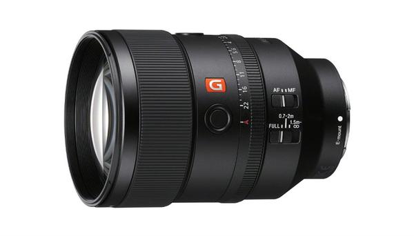 【震博】Sony FE 135mm F1.8 GM (分期零利率;台灣索尼公司貨)SEL135F18GM 振興五倍券 5倍券