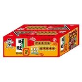 旺旺仙貝香米餅480g【愛買】