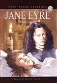 (二手書)FTC:Jane Eyre (Colorful Ed)(with CD)