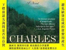 二手書博民逛書店Thirteen罕見Moons, A Novel by Char