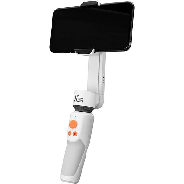 【現貨 18個月保固】Smooth xs 手機 穩定器 智雲 Zhiyun 自拍棒 兩軸 直播 VLOG 公司貨 屮X7