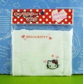 【震撼精品百貨】Hello Kitty 凱蒂貓~日本棉布抗菌口罩-臉造型#15371