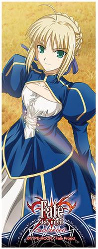 Fate/stay night-動漫原子筆(1)