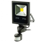 LED薄型20W感應照明燈(白光)