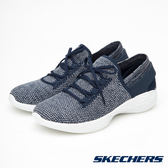 SKECHERS (女) 健走系列 YOU - 15014NVW