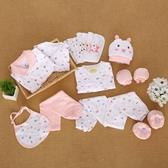 春夏嬰兒衣服秋冬新生兒禮盒純棉雙胞胎百天寶寶套裝看望產婦禮品