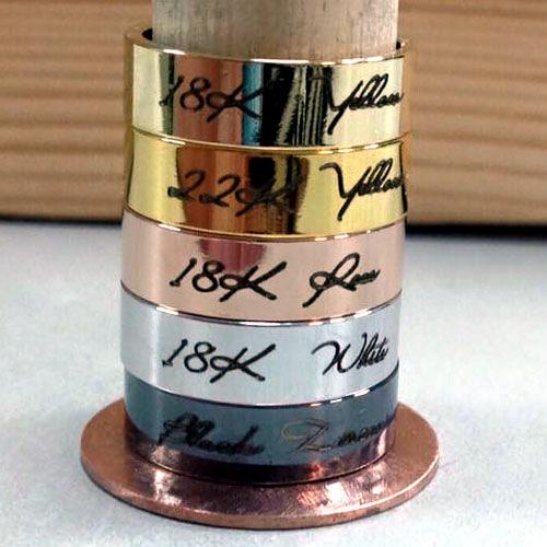 ART64 飾品電鍍-適用於手環 (加購品)(給予特定客戶訂購)