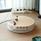 日式蒲團坐墊家用地上桌打坐墩跪墊小中式懶...