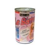LE BISTRO 愛犬機能料理-阿爾薩斯羊肉+雞肉+起司燉飯 375G x 24入