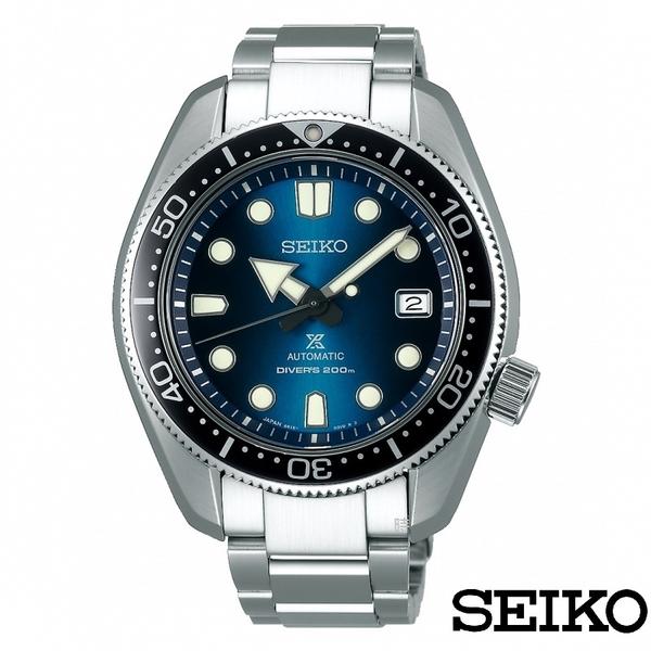 SEIKO 精工 機械錶 潛水 PROSPEX 男錶 6R15-04G0B (SPB083J1)/44mm